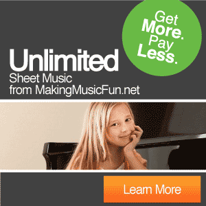 Elementary Music Lesson Plans - Save with MMF Unlimited