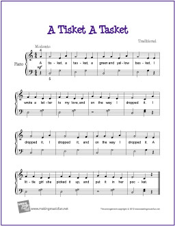 Sheet Music Downloads at Musicnotescom