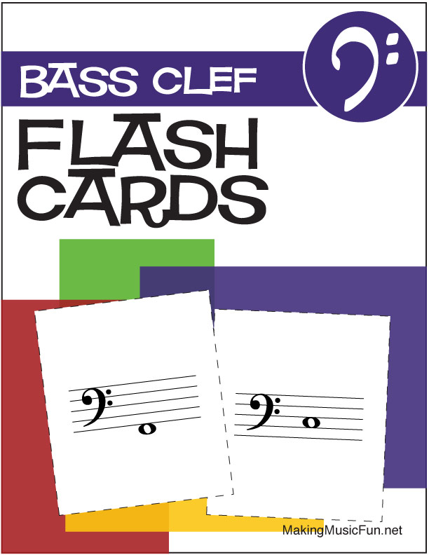 graphic relating to Piano Flash Cards Printable identify New music Flashcards B Clef Observe Names (Electronic Print)