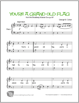 the piano student – piano sheet music and music lesson