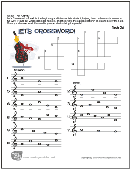 Worksheets Treble Clef Notes Worksheet music theory worksheets flash cards and games for kids