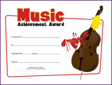 Sample music award certificate choice image certificate design sample music award certificate choice image certificate design sample music award certificate images certificate design and yadclub Choice Image