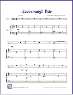 Are You Going Scarborough Fair Lyrics - gaurani almightywind info