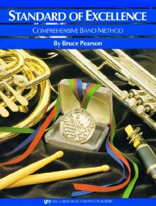 Standard Of Excellence Book 2, Trombone - sheet music