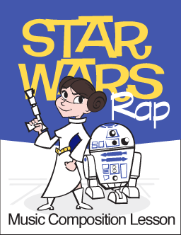 Star wars rap john williams music composition lesson for The craft of musical composition