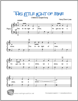 picture regarding Let It Be Piano Sheet Music Free Printable called This Minimal Light-weight of Mine Free of charge Very simple Piano Sheet Tunes